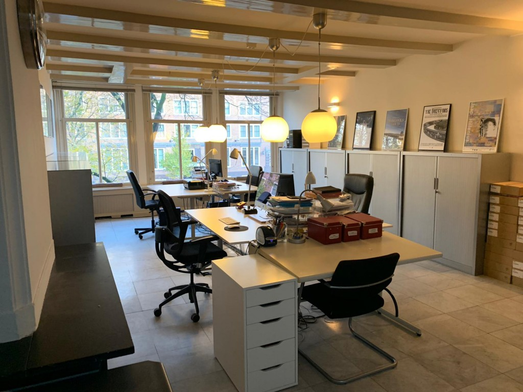 kantoor